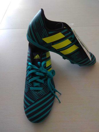 Chuteiras Adidas (NOVAS)