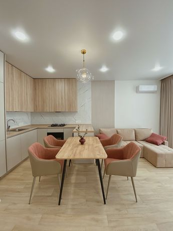 Стильный  новый дом для стильных людей!Золотой берег!