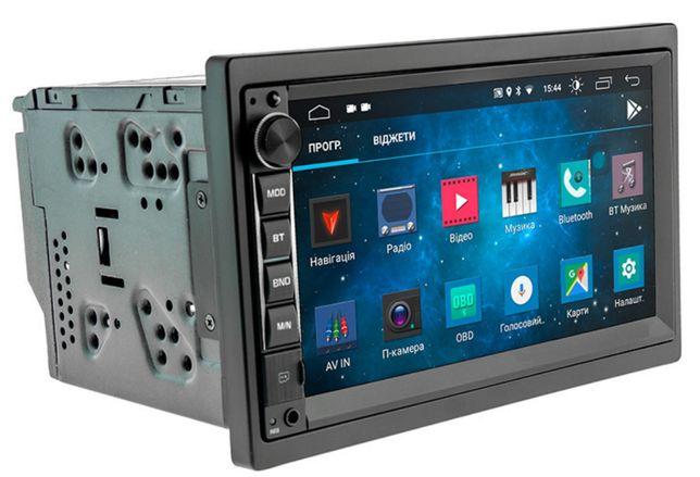 АвтоМагнитола Clarion MPХ-7092GPS Android 2din AV-7046 X7091ВТ X7095ВT