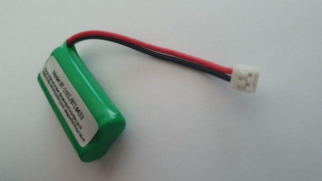 Bateria BT-1011/BT18433 para equipamentos solares, leds solares, etc.