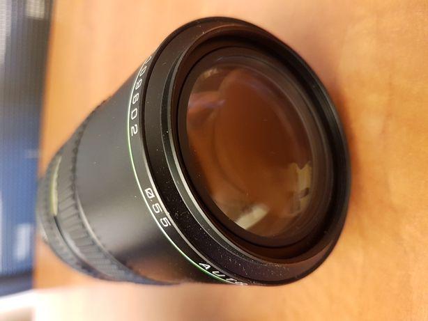 Obiektyw HANIMEX MC 80-200 mm 1:4,5