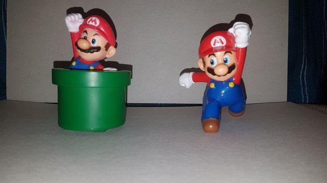 Figuras Super Mário