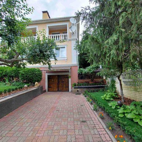 """Хотов,""""Феофания"""",дом 150 кв.м.,12 сот."""