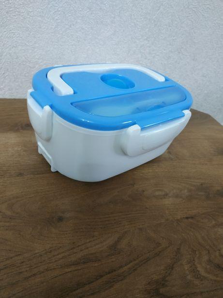 Ланч бокс the electric lunch box з підігрівом