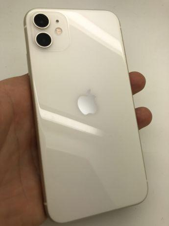 Айфон Iphone 11 64GB White - ЧИТАЙТЕ ОПИСАНИЕ - Айклауд Icloud