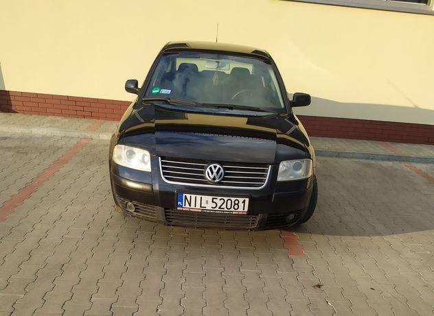 Sprzedam Volkswagen Passat 1.6 benzyna