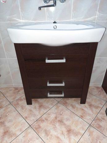 Meble łazienkowe w bardzo dobrym stanie