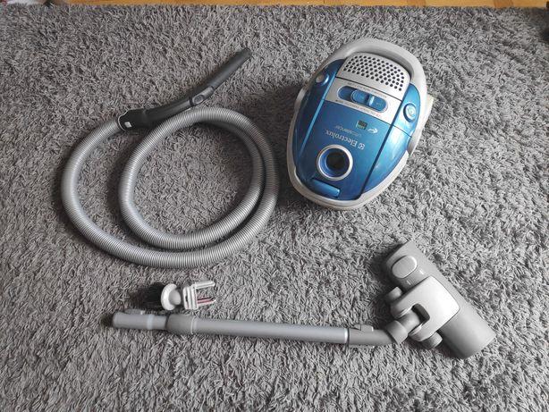 Odkurzacz Electrolux Ultrasilencer ZUS3336