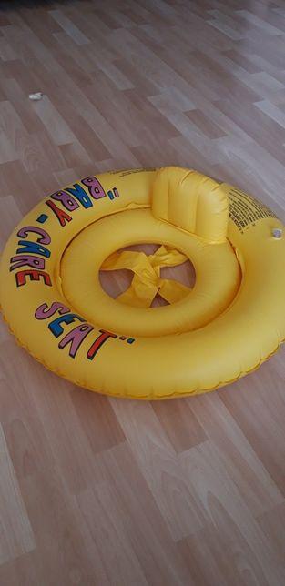 Круг плотик для купания