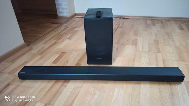 Sprzedam Soundbar Samsung HW-N650