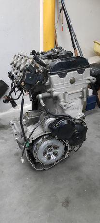 Silnik gsx-r 1000 k1/k2