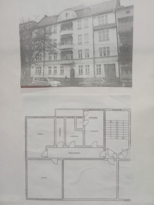 Sprzedam mieszkanie - Rybnik-Śródmieście ul. Kościuszki Rybnik - image 1