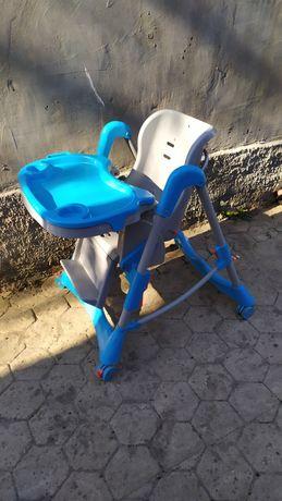Продам стульчик-столик