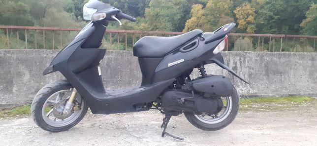 Продам Suzuki zz latos sport 50