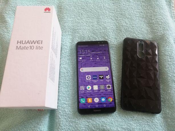 Huawei mate 10 lite Dual Sim 4Gb Ram, 64Gb Rom