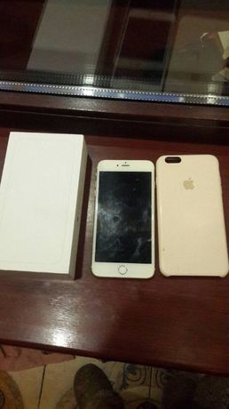 Продам Телефон Iphone 6 plus