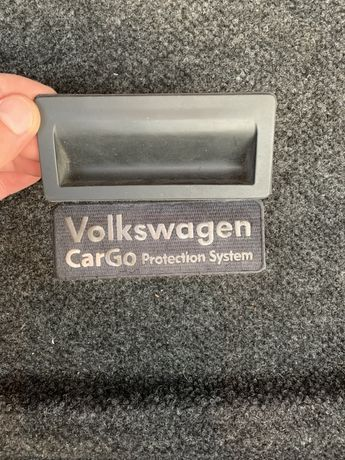 Ручка багажника VW