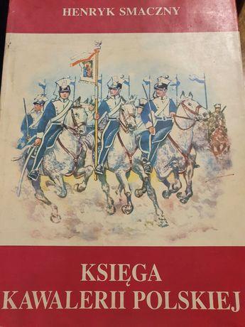 Ksiega Kawalerii Polskiej