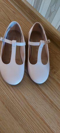 Дитячі туфельки Reserved