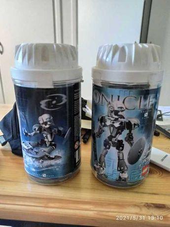 Новый Копака Нува Lego Bionicle / Бионикл