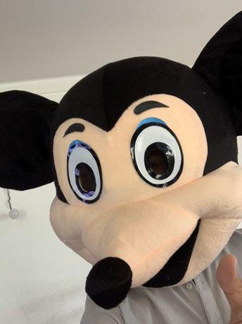 Aluguer mascotes Disney