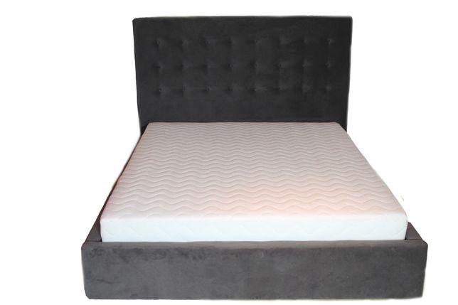 Łóżko tapicerowane Enjoy - 160/200 cm