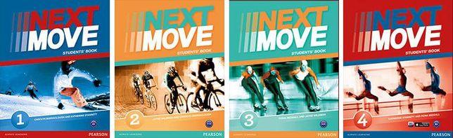 Next Move 1,2,3,4