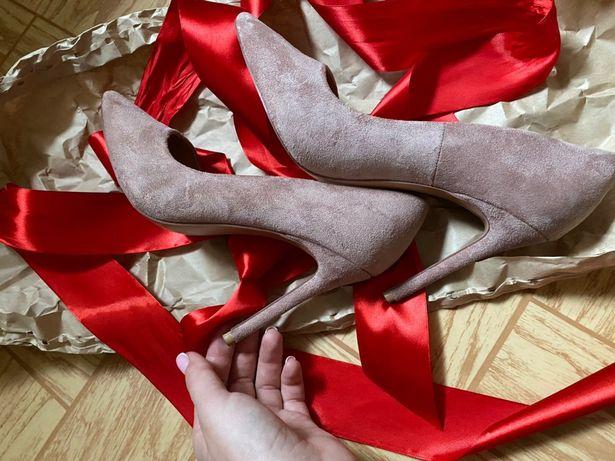 Туфли женские(лодочки)
