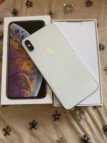 Продам Айфон/iPhone XS 64/256 GB, (Silver). Комплект гарантія