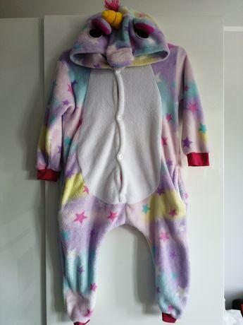 Kombinezon pidżama ciepła