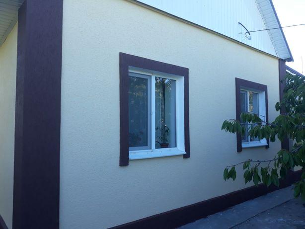 Утепление фасадов под ключ