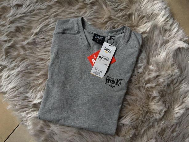 Nowa koszulka Everlast rozmiar S