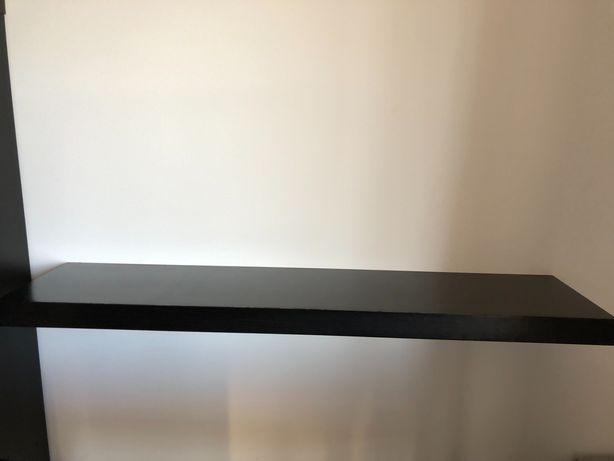 Estante de parede IKEA LACK