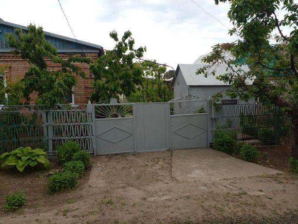 Продам дом в г.никополь р- н новопавловки