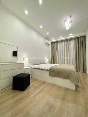 Продам стидльную квартиру в центре 22 Жемчужина TV