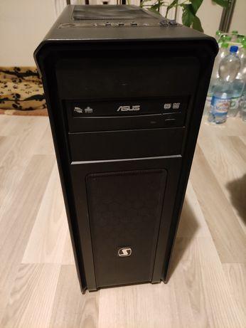 Komputer - zestaw bez GPU
