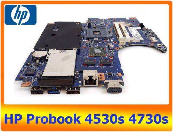 Материнская плата для HP Probook 4530S 4730s 670795-001