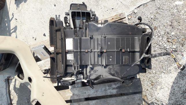 Nagrzewnica MG ZT, rover75