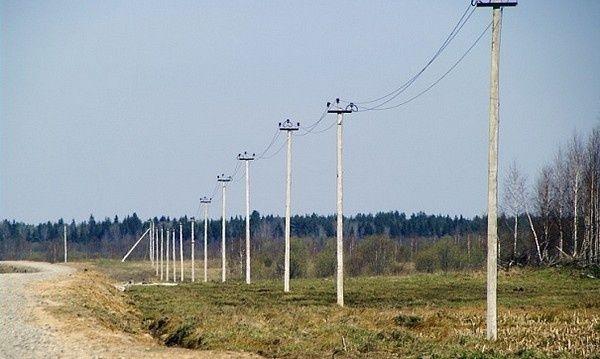Електрика,  підключення,  трансформатори до 100Мватт,  з Док