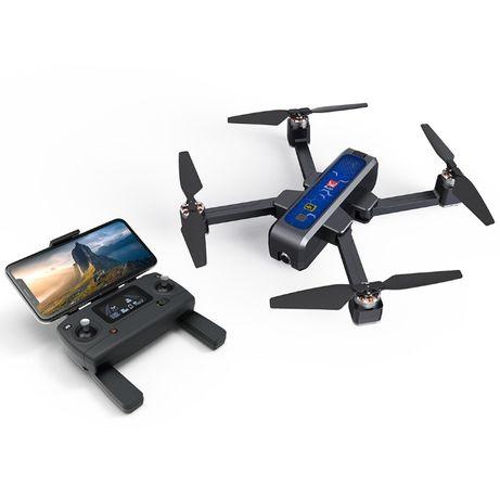 Квадрокоптер MJX Bugs 4W с GPS и 4K 5G WiFi FPV Камерой Новый В наличи