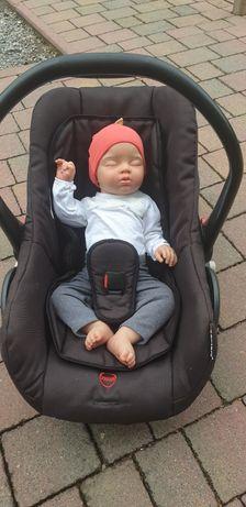 REBORN lalka niemowlę jak żywa ok.62cm i 3,5kg