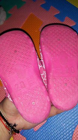 Pantofelki 12 cm