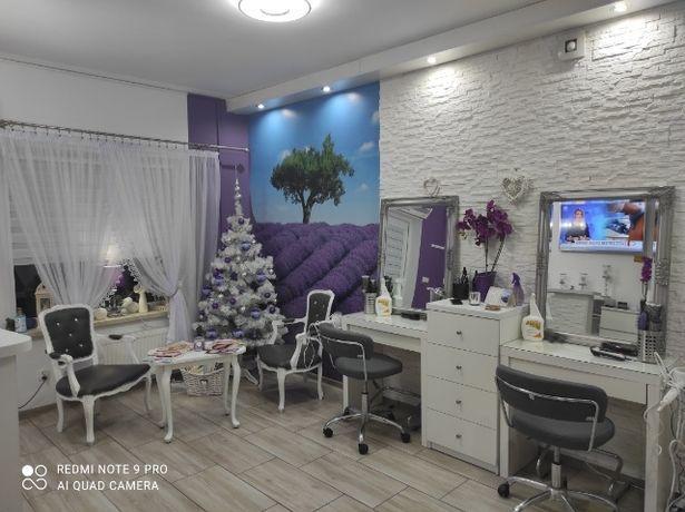 Wynajme pomieszczenie do uslug kosmetycznych