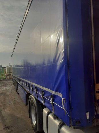 Schmitz Cargobull Firanka