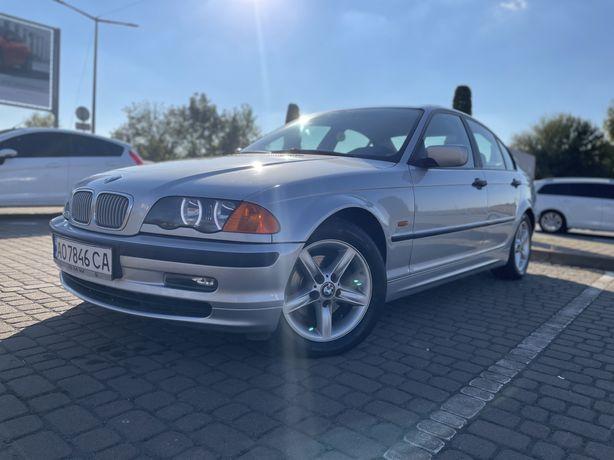 Bmw e46 320D 2000