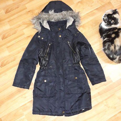 Куртка деми, парка, пальто осень.