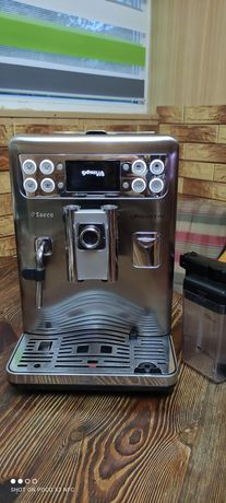 Кофемашина EXPRELIA EVO HD8857