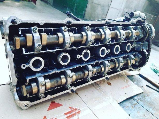 Головка Мотора ГБЦ BMW M52 2.5 .2.8 2.0 Однованосна