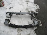 Opel Astra III H LIft pas przedni belka zderzaka wzmocnienie z163