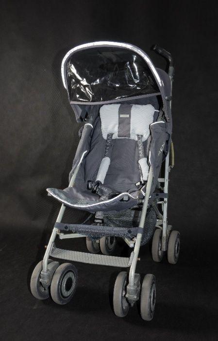 """Wózek dziecięcy składany Maclaren techno xt - spacerówka """"parasolka"""""""